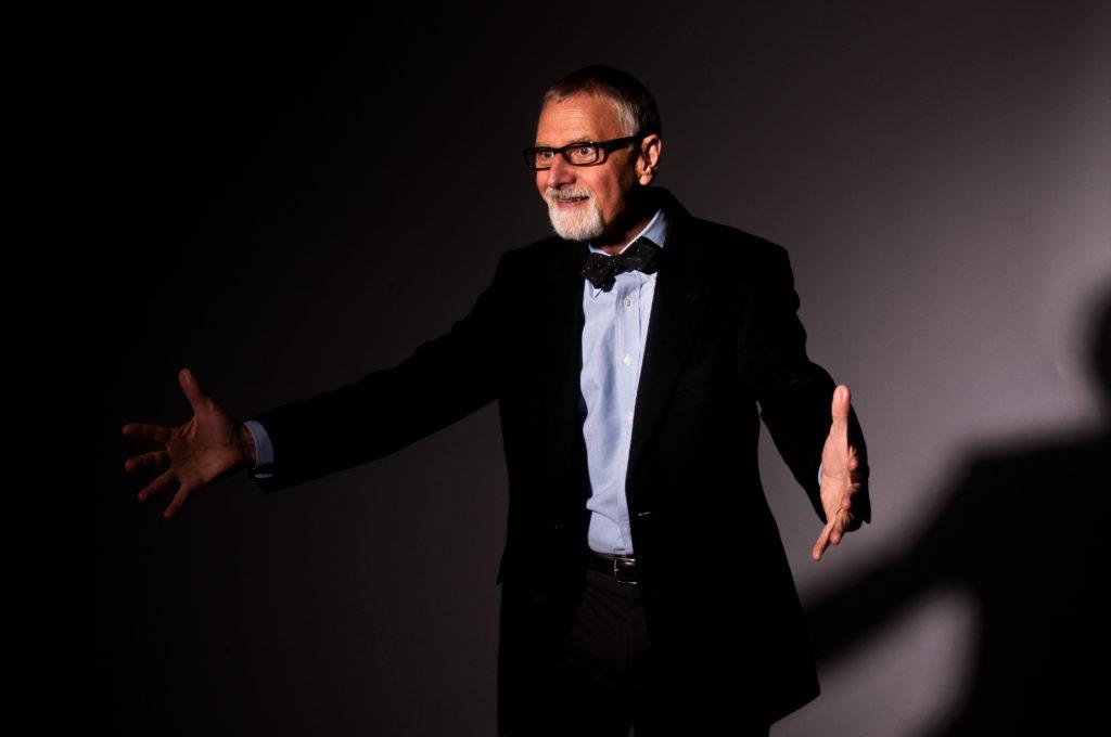 Subtopic: Public Speaking Skills – Quentin Schultze