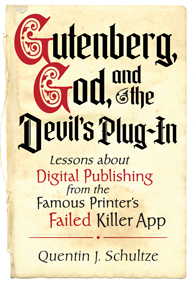 Gutenberg and the Devil