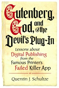 Gutenberg and the Devil's Plugin